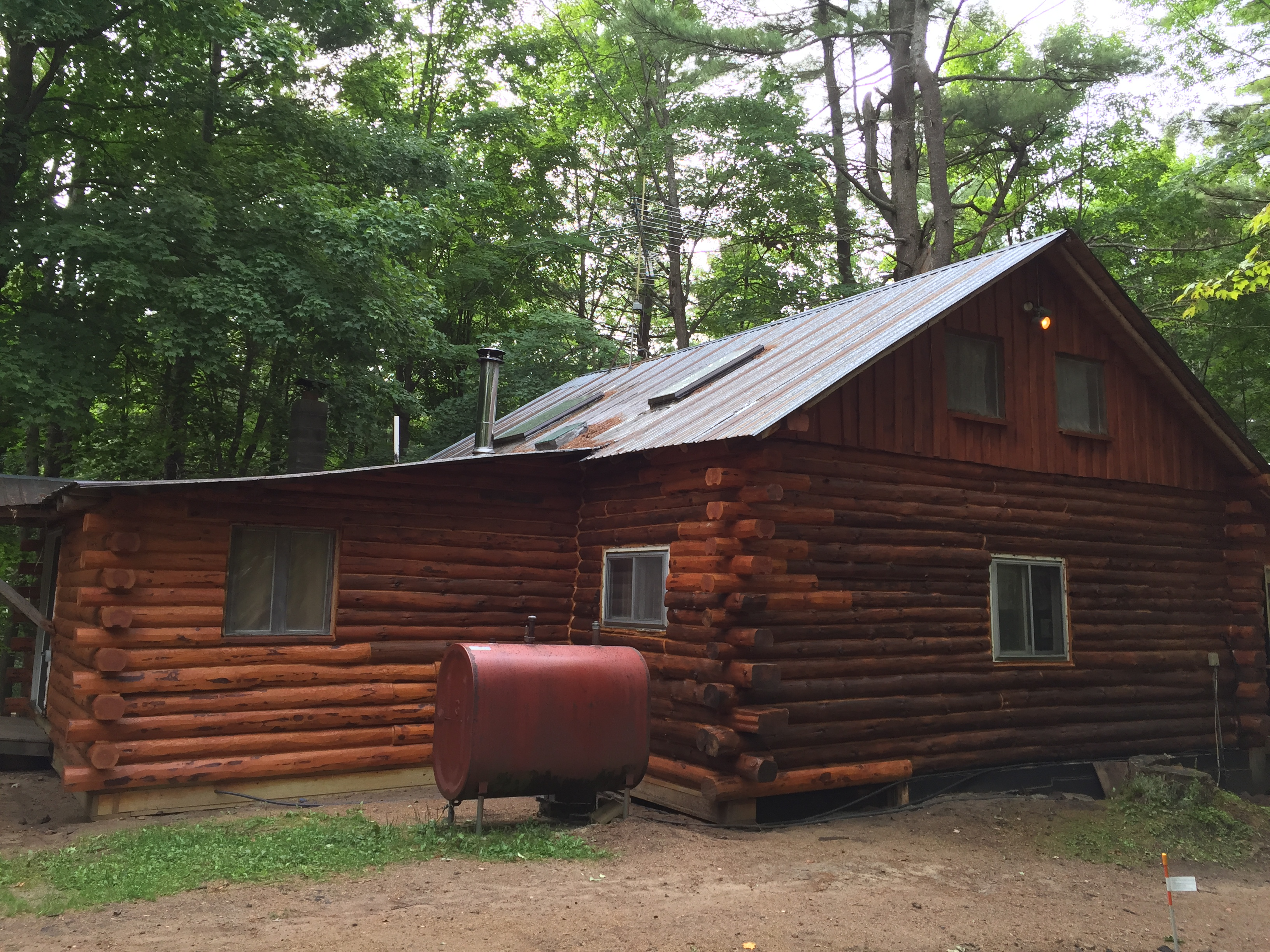 cabins aspen pocono in a cabin vacation ny rent mountain rentals